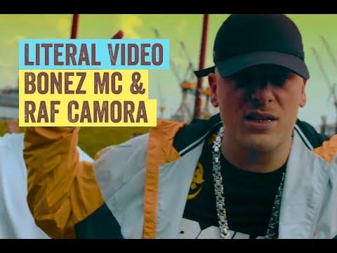 Literal Video - Bonez MC & Raf Camora - Palmen aus Plastik
