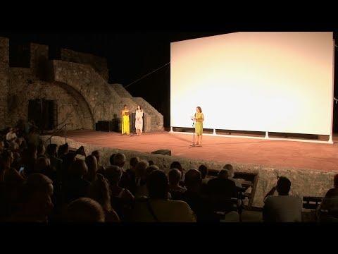 Otvaranje 32. Filmskog festivala Herceg Novi - Montenegro Film Festival