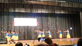 New Malayalam Christmas Song, Ee varna sudinam.../ Dance by Matha Dance Academy