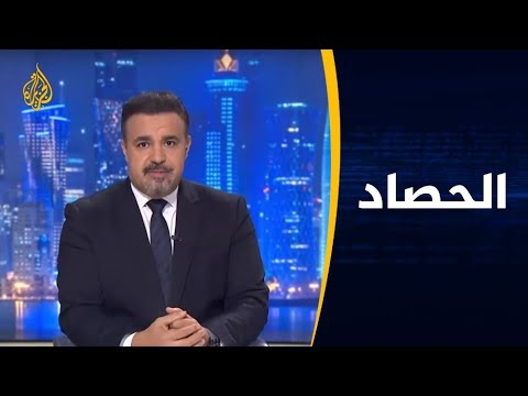 الحصاد - أنقرة وواشنطن.. اتفاق بعد توتر  - نشر قبل 48 دقيقة