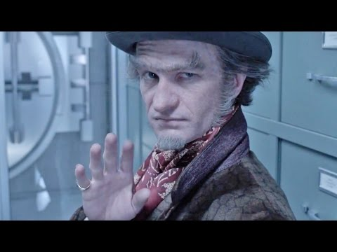 A Series of Unfortunate Events - Behind the Scenes | official featurette (2017)