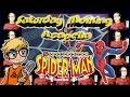 The Spectacular Spider-Man - Saturday Morning Acapella