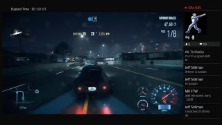 Need for Speed- Ep.6