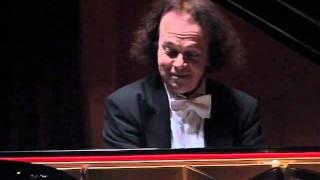 Cyprien Katsaris live in Shanghai, 2005 - Gottschalk/Katsaris: The Banjo, Op. 15