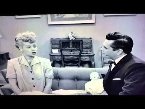 I Love Lucy: Baby Names