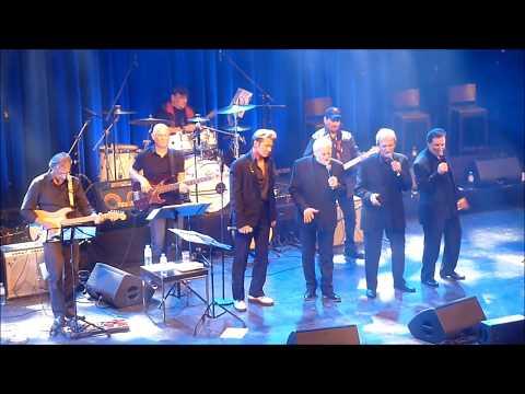 e2a2151947d8 The original Band of Elvis Presley feat Dennis Jale - Graz - Kasematten -  16.08.2017