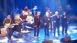 the original band of elvis presley feat dennis jale graz kasematten 16082017