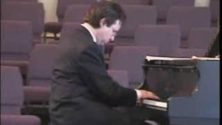 Ernesto Nazareth: Odeon (Brazilian Tango) for Piano