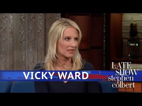 Vicky Ward: Only Melania Can Say No To Ivanka