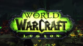 World of Warcraft Closed Beta LEGION Frost Todesritter DK PvP