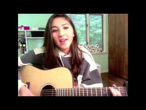 Cough Syrup by Young The Giant/Glee Cover (Lyrics and Chords) - YouTube