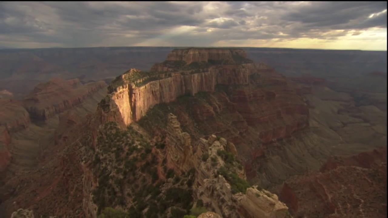 グランドキャニオン国立公園 grand canyon national park muted youtube