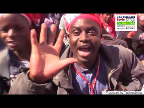 John Mokwetsi on Zim election 2018 and violence that erupted in Zimbabwe from YouTube · Duration:  6 minutes 6 seconds