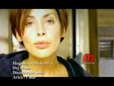 Mix Pop 90 Y 2000 Dvj Mimo Youtube