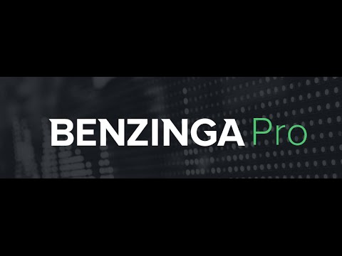 How To Use The Newsfeed On The New Benzinga Pro