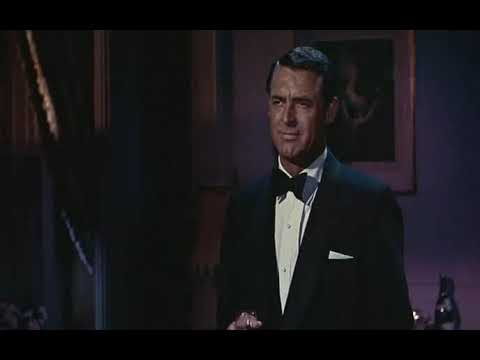 To Catch A Thief 1955 Cary Grant Grace Kelly