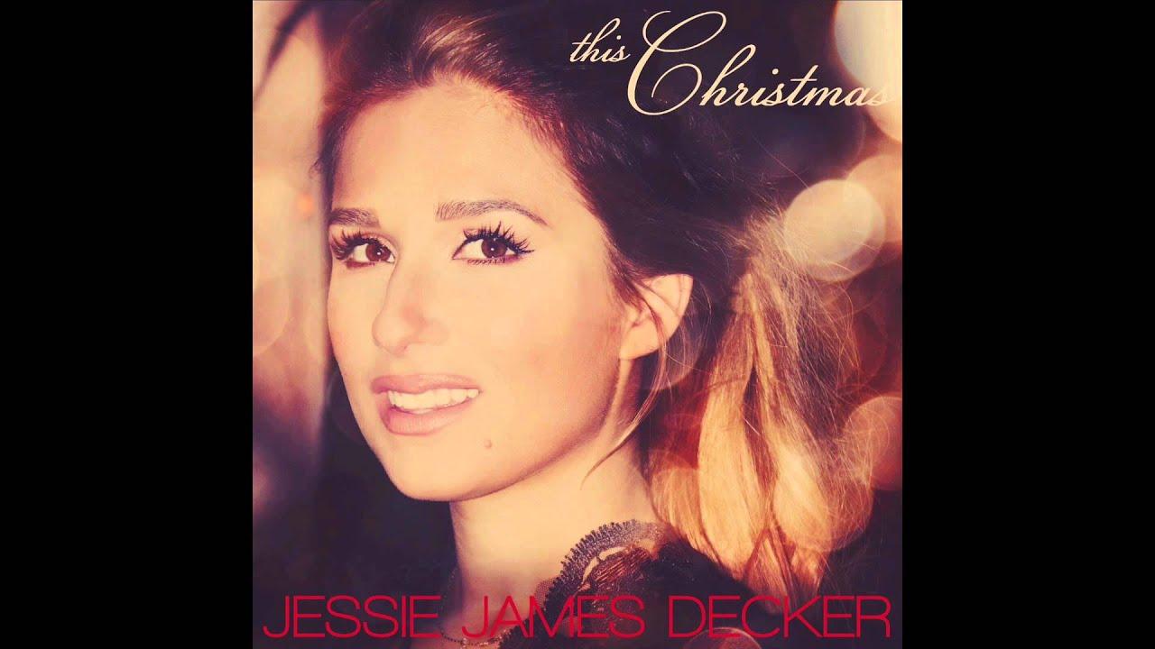 Jessie James Decker - This Christmas (Audio) - YouTube