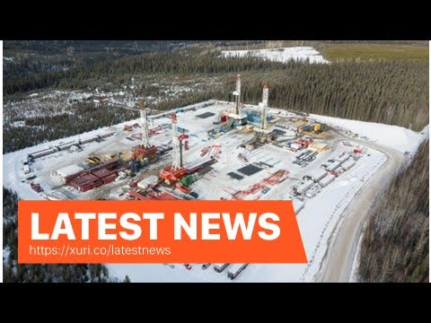 Latest News - Why Canada is the next frontier for shale oil
