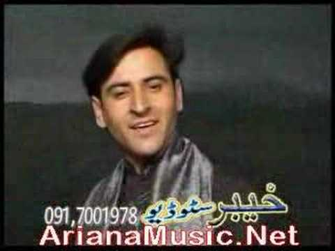 Afghan song - Musharaf Bangash