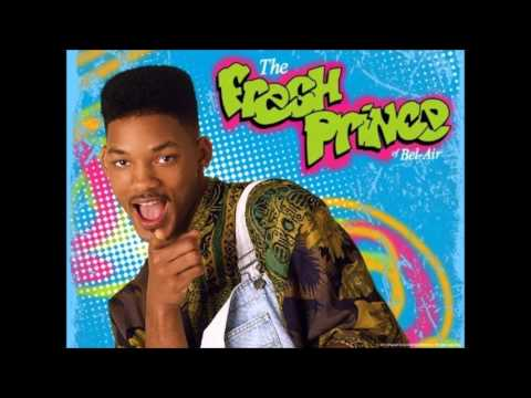 Fresh Prince of Bel Air - Opening Theme (Extended Instrumental)