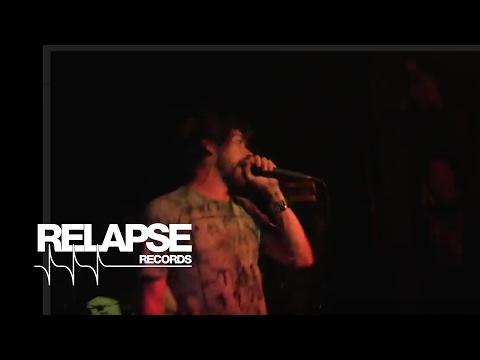 """THE DRIP - """"Bone Chapel"""" Live at Southwest Terror Fest 2016"""