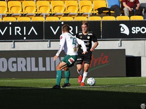 SJK Seinajoki Mariehamn Goals And Highlights