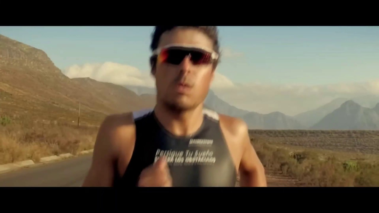 TRIATHLON MOTIVATION 2017