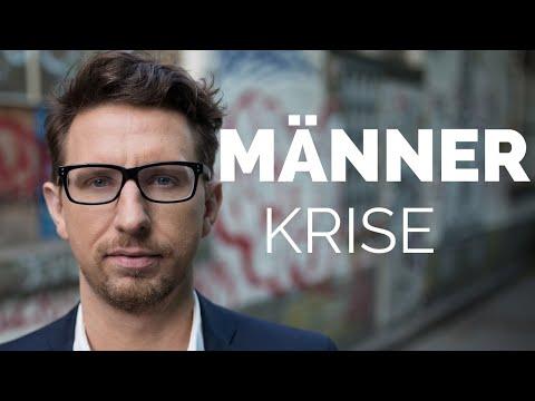 Männerkrise - Im Gespräch mit Gunnar Kaiser