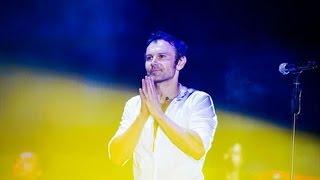 Okean Elzy-Я не здамся без бою ( Live on Batumi-2015)