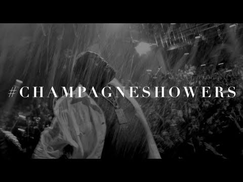 Rick Ross presents Belaire Rose #ChampagneShowers