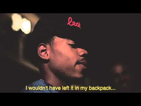 Chance The Rapper Tells The Story of 10 Day