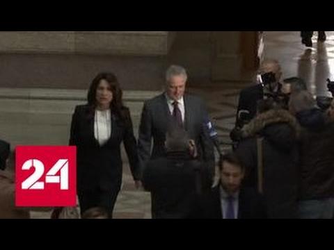 Бизнесмен Фирташ снова задержан в Вене