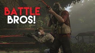 BATTLE BROS! - MISCREATED - (Community #2)