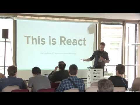 ReactPHP: Event-driven, non-blocking I/O with PHP - ReactPHP