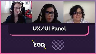 UX/UI - Waffle Games 4.0