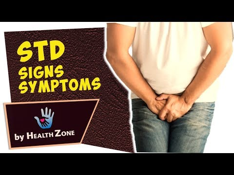 8 STD Symptoms You Never Want To Ignore