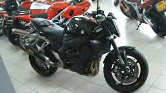 Popular Yamaha Fz6 Yamaha Motor Company Videos Youtube