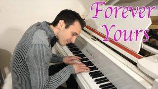 Video Forever Yours - Jonny May Original Contemporary Piano download MP3, 3GP, MP4, WEBM, AVI, FLV Oktober 2018
