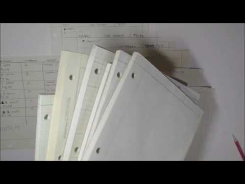 Be Efficient: Best Engineering Paper Notebook Review