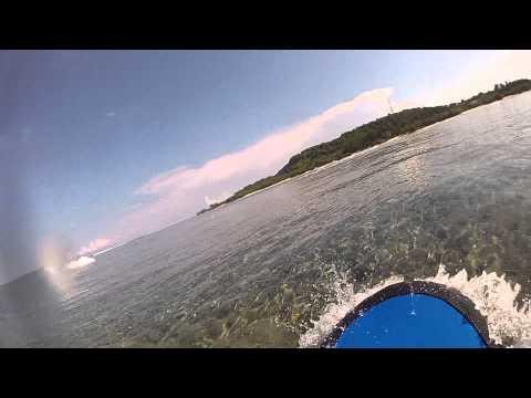 Indonesia, Gili Islands & Kuta. Epic times!