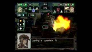 Ring of Red PlayStation 2 Gameplay_2000_12_15_1
