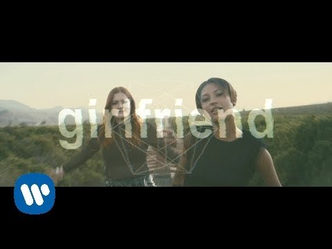 Icona Pop - Girlfriend  OFFICIAL VIDEO  Poster