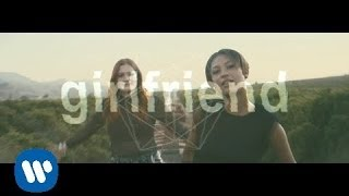 Repeat youtube video Icona Pop - Girlfriend [OFFICIAL VIDEO]