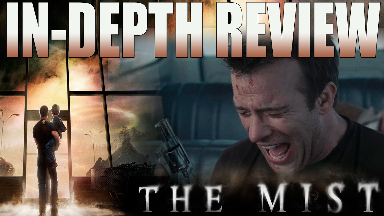 Download The Mist (2007) IN-DEPTH Movie Review