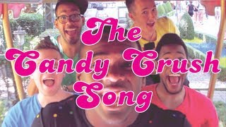 The Candy Crush Song - The Exchange [Music Video]