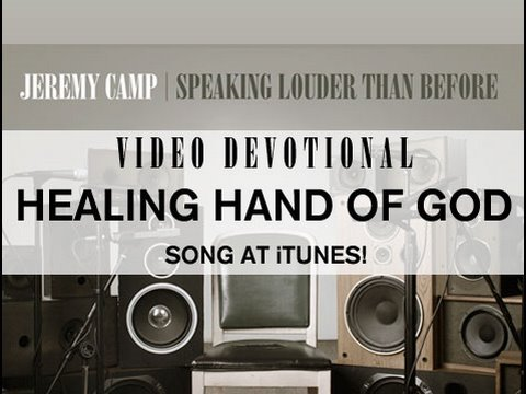 Jeremy Camp Devotional -