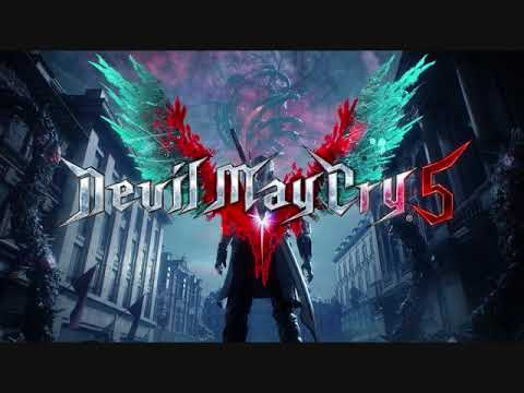 Devil May Cry 5 - Subhuman (Game Edit) Extended ▶30:25