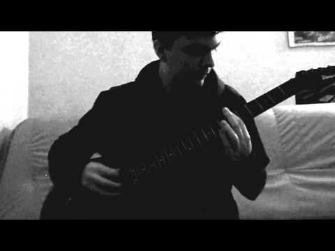 Stabbing Westward - Save Yourself [cover]