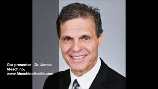 Seniors Strong - Dr. James Meschino on Supplements and Fall Prevention