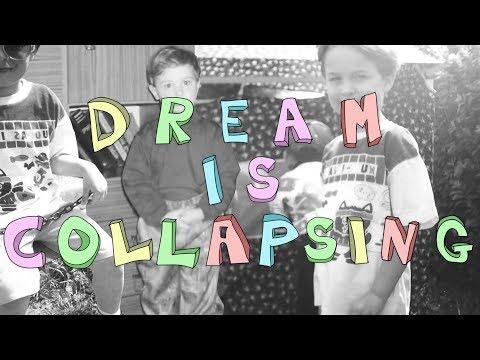 SOKOS  DREAM IS COLLAPSING